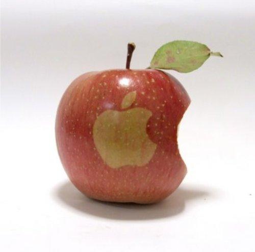 最後一顆蘋果