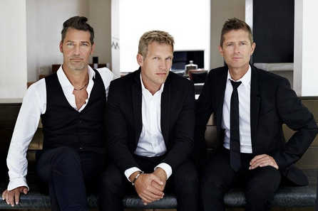 MLTR wishes to see beautiful Taiwan