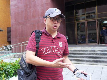 Tuan: Wang has five unaccounted-for transactions