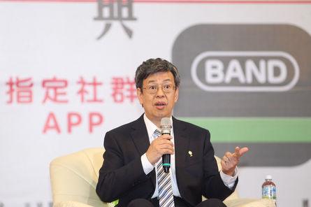 DPP will improve Matsu's transportation: Chen