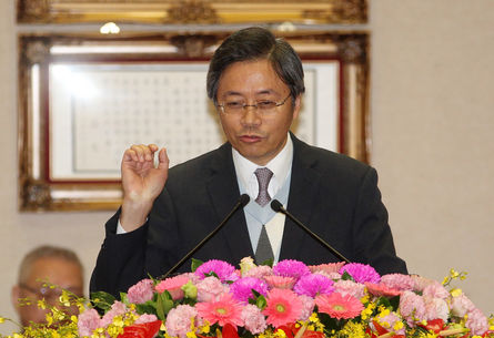 Government will stand up for Taiwanese fishers: premier