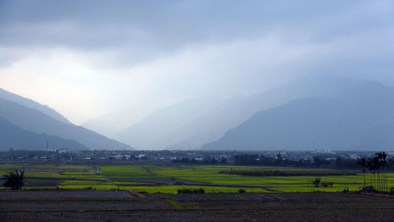 Results of Hualien-Taitung expressway feasibility study suggest little benefit