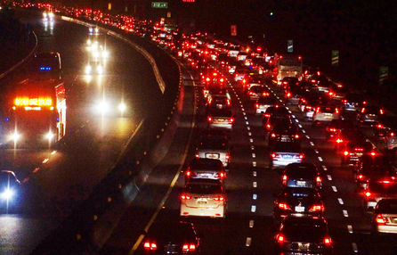 Revocation of toll-free hours is for safety: Cabinet