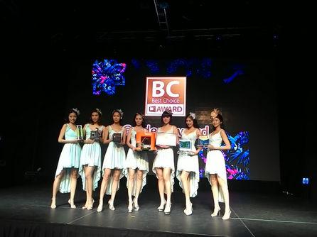 COMPUTEX announces 36 BC Award winners