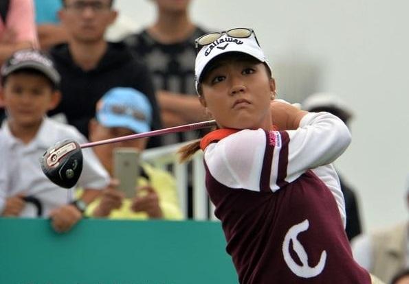 2016 LPGA Taiwan Championship features world No.1 player
