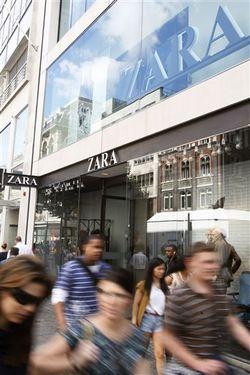 Spain's richest man, Amancio Ortega Gaona, founder for Zara VS Japan's richest man, Tadashi Yanai, founder for Uniqlo