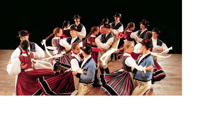 8月1-8日世界原住民族樂舞節 邀請您一同舞動好原氣