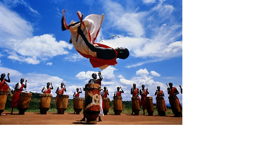 2014 Global Indigenous Peoples Performing Arts Festival