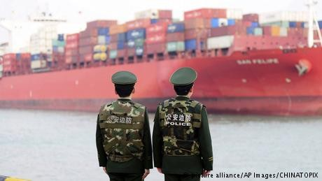 EU firms worried about China's tough business environment, trade tensions