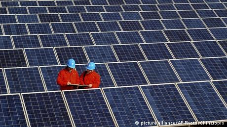 Dip in China's CO2 emissions sparks cautious optimism