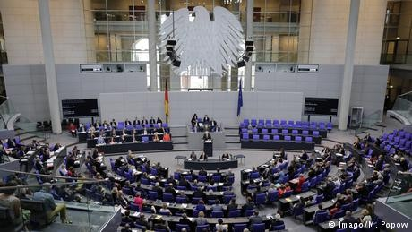 China tried to spy on German parliament — report