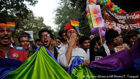 Gay sex: Centre leaves decision to SC's 'wisdom'