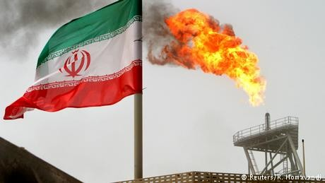 Trade tariff war with United States pushing Chinese oil buyers to Iran