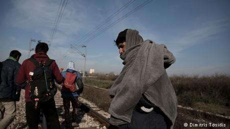 Migrant deaths in Croatia highlight alternative Balkan route