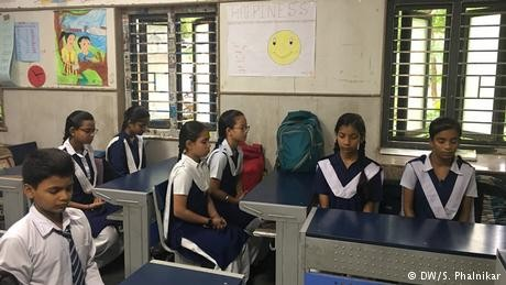 Delhi schools roll out 'happiness classes' to beat stress