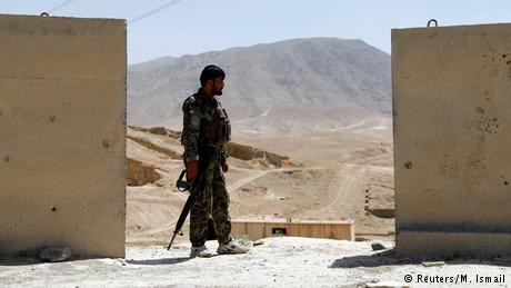 Taliban advance causes disappointment in Afghan government
