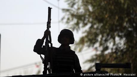 Afghanistan: Gunmen attack spy training center in Kabul