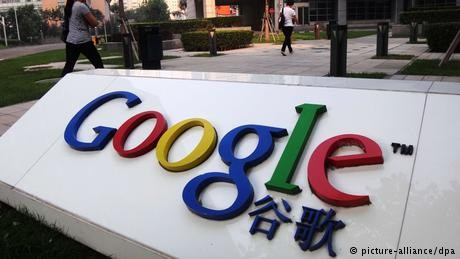 Google employees protest plans for Chinese censored search engine