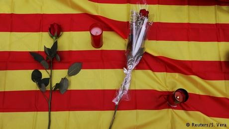 Barcelona recalls the horrors on first anniversary of terror attacks