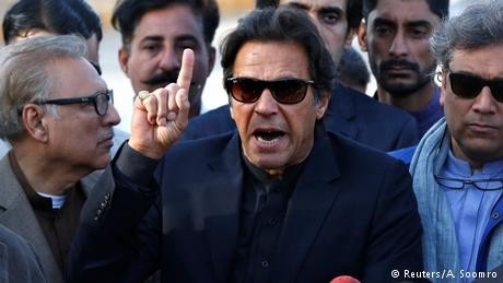 Imran Khan: A new hope or divisive force for Pakistan?