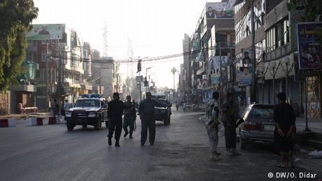 Top anti-Taliban official killed in Kandahar shooting