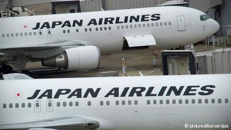 Japan Airlines pilot 10 times over alcohol limit