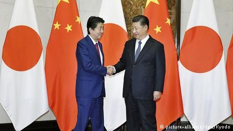 Sieren's China: Is there a thaw in Sino-Japanese relations?