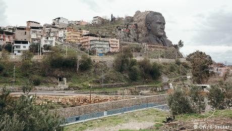 Turkey's Ataturk still prevalent in everyday life