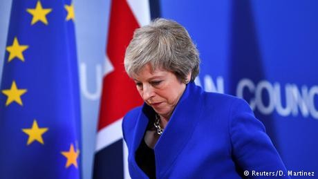 United Kingdom disarray: May to face no-confidence vote by lawmakers
