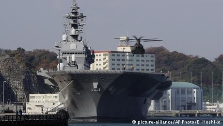 Japan approves new defense guidelines