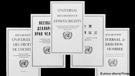 Sieren's China: Are human rights really universal?