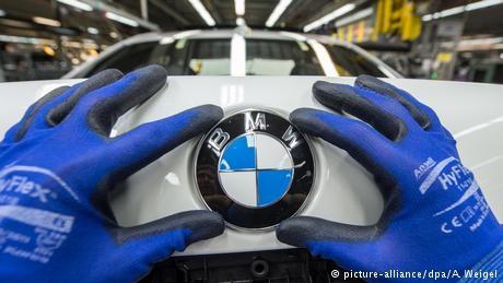 South Korea to fine BMW $10 million over engine fires