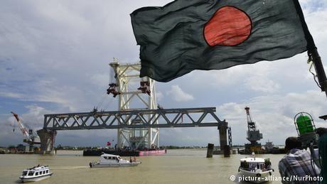 Bangladesh — a small tiger economy with big plans