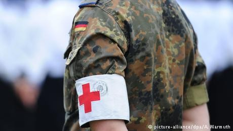 Bundeswehr floats idea of recruiting EU citizens