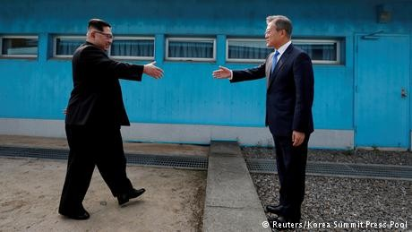 2019 – Will there be a breakthrough on the Korean Peninsula?