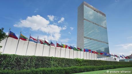 Belgium vows to amplify EU voice on UN Security Council