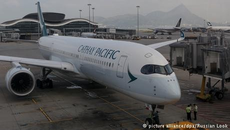 Cathay Pacific To Honor Fares After Mistake