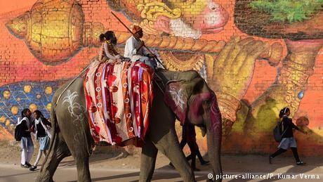 Kumbh Mela Hindu festival begins in India