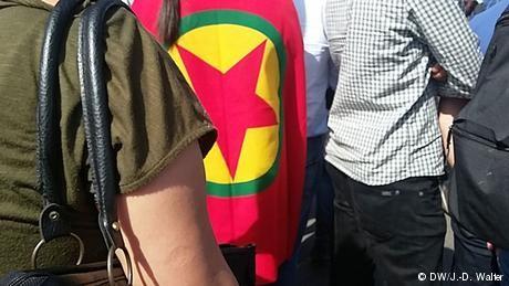 Germany bans Kurdish PKK publishing houses