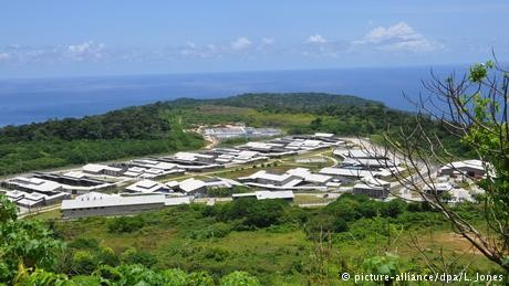 Australia to reopen Christmas Island refugee detention camp
