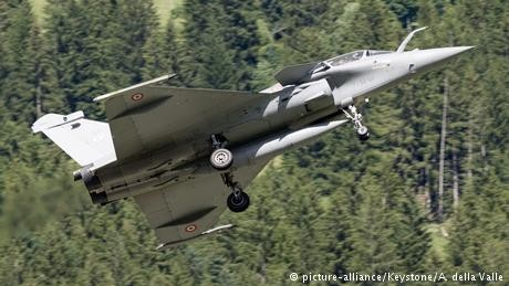 Rafale controversy: What  you need to know about India's fighter jet deal with France