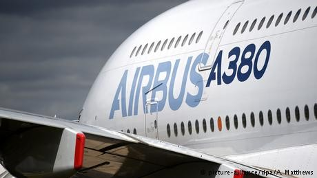 Airbus scraps production of A380 superjumbo