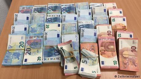 EU looks to add Saudi Arabia to 'dirty-money' blacklist
