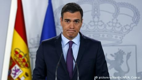 Spain: Will a snap election spell the end for Pedro Sanchez?