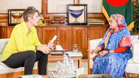 Bangladesh PM Sheikh Hasina hints at last term as prime minister