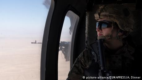 US pledges 'no unilateral troop reduction' in Afghanistan