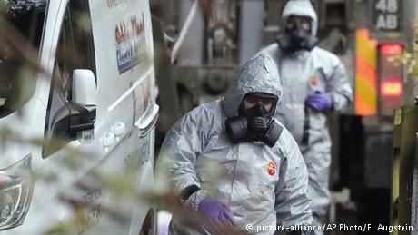 Bellingcat identifies third Russian suspect in Salisbury poisoning