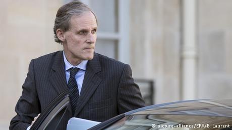 French ambassador set for Rome return after diplomatic spat