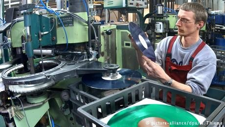 In a spin: Brexit spells trouble for UK vinyl industry