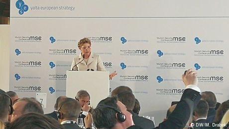 Yulia Tymoshenko: Ukraine heading for 'reset' of government